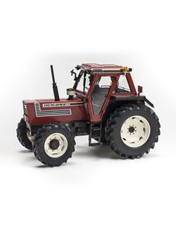 Picture of TRACTOR, FIAT 130-90