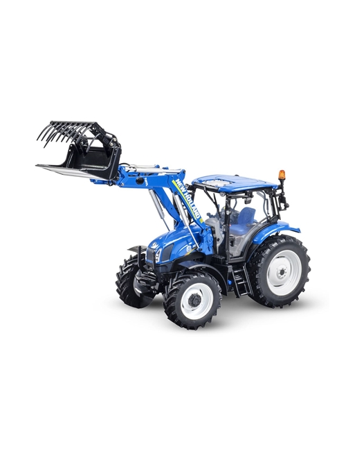 New Holland Style. Tractor, T6.140, 1:32