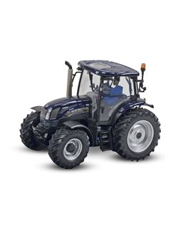 Picture of Tractor, T6.160 Golden Jubilee, 1:32