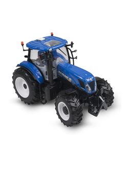Picture of Tractor, T7.220, 1:32