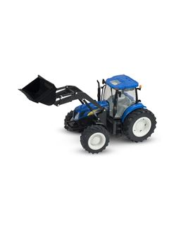 Picture of Tractor, T7050 TR, 1:16
