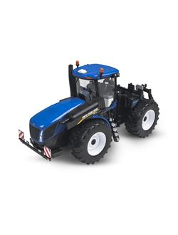 Picture of Tractor, T9.565