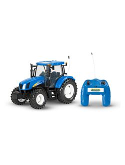 Picture of Tractor,T6070 RC, 1:16
