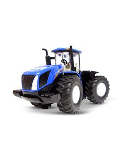 New holland style modelos en escala for Espejo universal tractor