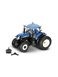 Picture of Tractor, T7050, 1:32