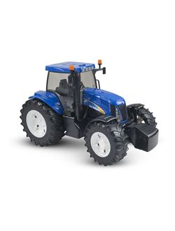 Picture of Tractor, T8040