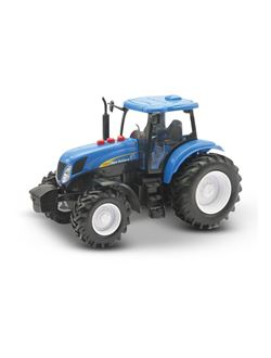Picture of Tractor, B/0 T7070, 1:24