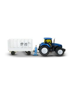 Image de Tracteur, T7000, version élevage, 1:32