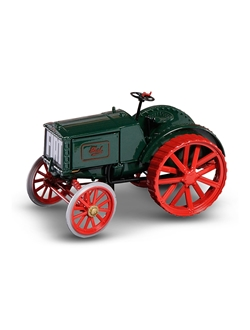 Picture of Tractor, historic FIAT 702, 1:32