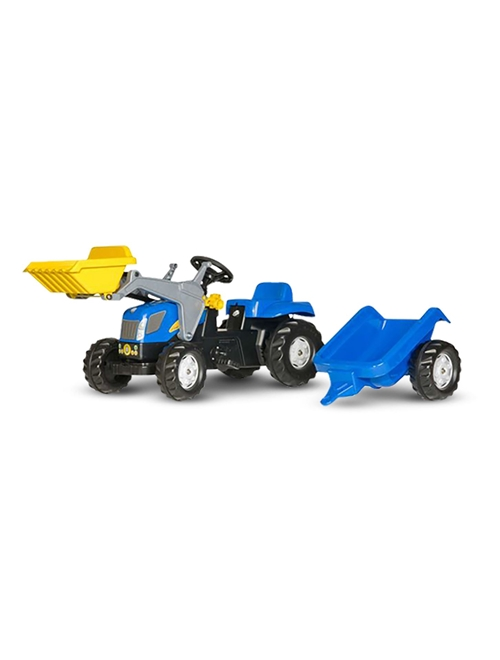 New Holland Tractor Pedals : New holland style pedal tractor t