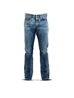 Picture of Trousers, man, denim, light wash