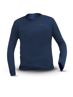 Picture of Pullover, man, V-neck