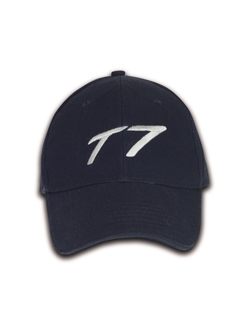 Picture of T7, CAP, BLUE