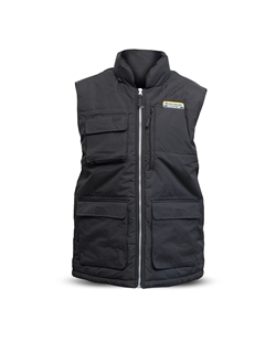 Picture of CR, vest