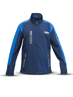 Picture of SOFTSHELL JACKET
