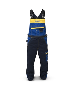 Picture of Work overalls, light