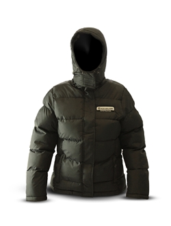 Billede af Woman down feather jacket