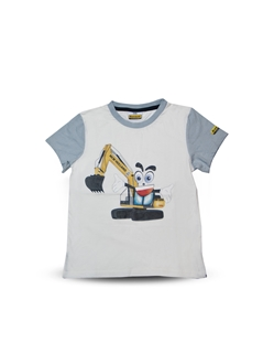 Obrazek Children T-shirt E215 C