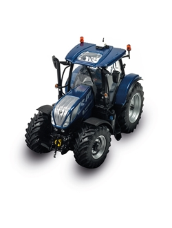 Image de Tracteur, T7.225 , Blue Power 1:32