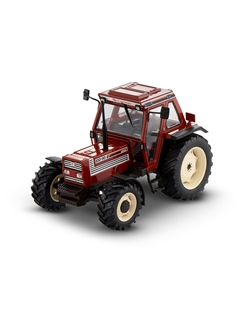 Picture of TRACTOR, FIAT 100-90 JUMELE, 1:32