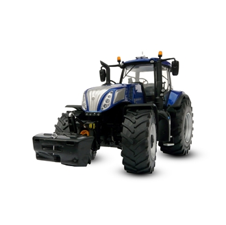 Image de Tracteur, T8.435, Blue Power, 1:32