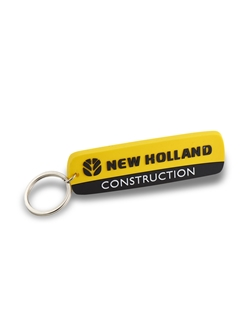 Picture of Soft PVC keyring, NH CE