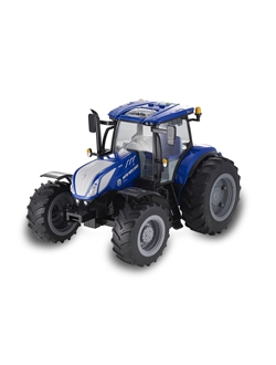 Picture of Tractor, T7.270 Big Farm, 1:16