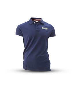 Picture of #NHlovers men's polo shirt