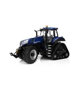 Picture of Tractor, T8.435 SmartTrax Blue Power, 1:32