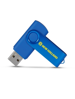 Picture of BASIC USB FLASH DRIVE, 8GB