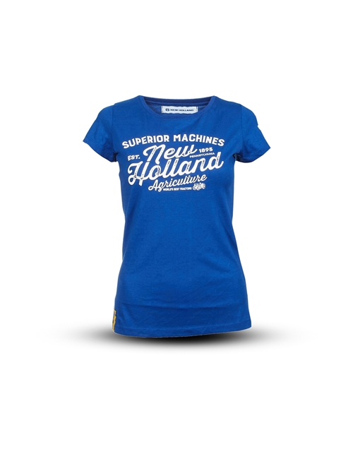Picture of WOMEN'S SUPERIOR MACHINES T-SHIRT