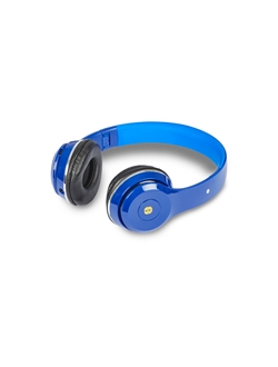 Picture of WIRELESS BLUETOOTH HEADPHONES