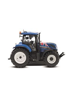 Picture of TRACTOR, T7.225 UK, 1:32