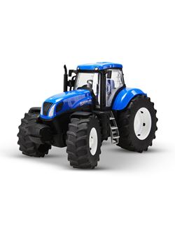 Picture of Tractor, T7.270, bucket, 1:16