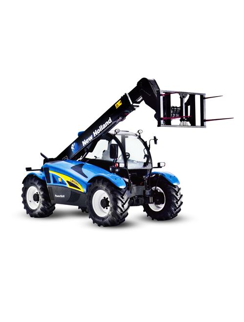 Picture of Telehandler, LM5060