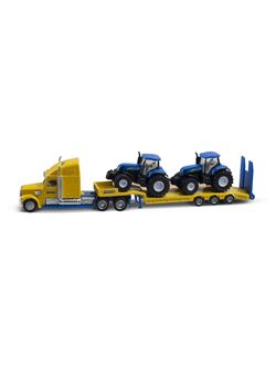 Picture of Tractors transport truck, 1:87