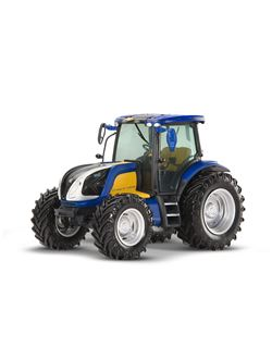 "Picture of Tractor, ""Hydrogen"", 1:32"