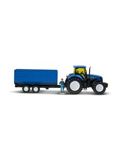 Picture of Tractor,T7000, farmer version, 1:32