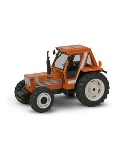 Picture of Tractor, historic Fiat DT880, 1:32