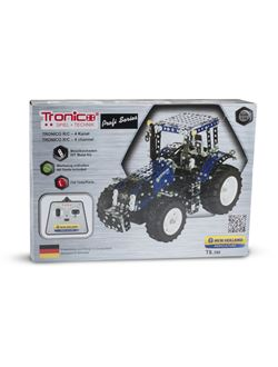 Picture of DIY Metal Kit, T8.390, RC, 1:16