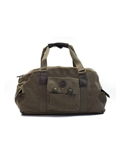 Picture of 120 years, sports bag, vintage