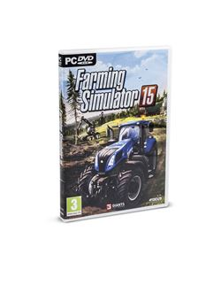 Picture of Farming Simulator 15