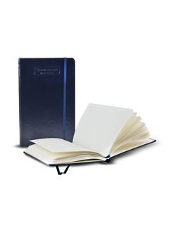 Picture of Agenda, blue