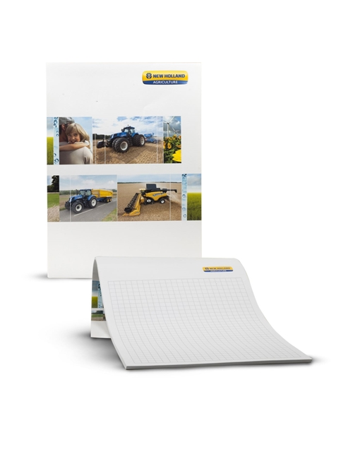Picture of Notepad (10 pcs per pack)