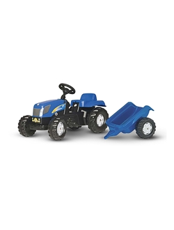 Picture of Pedal Tractor, T7550