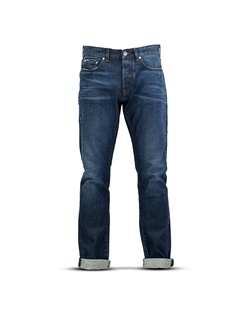 Picture of Trousers, man, dark denim