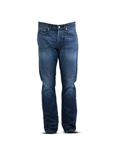 Picture of Trousers, man, medium denim