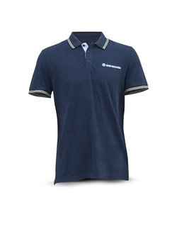 Picture of Polo shirt, man, blue