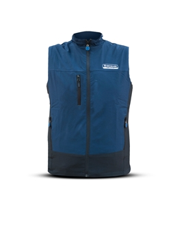 Picture of Vest, man, reversible