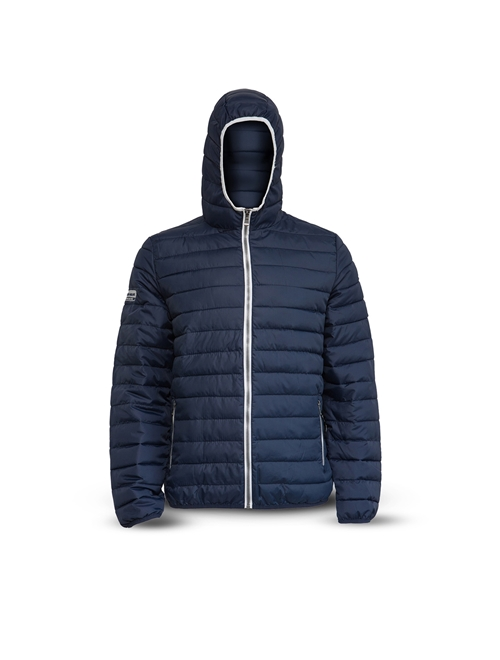 Picture of Padded jacket, w/hood